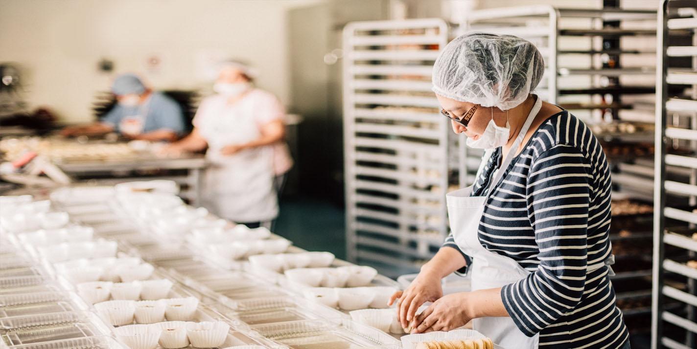 Johnson Bros  Bakery Supply |