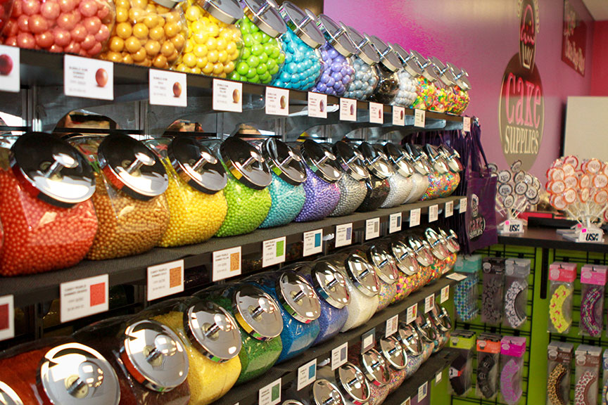 Bakery supplies san diego / All inclusive honeymoon resorts